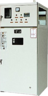 HXGN-12 (F.R)箱式固定式环网开关柜